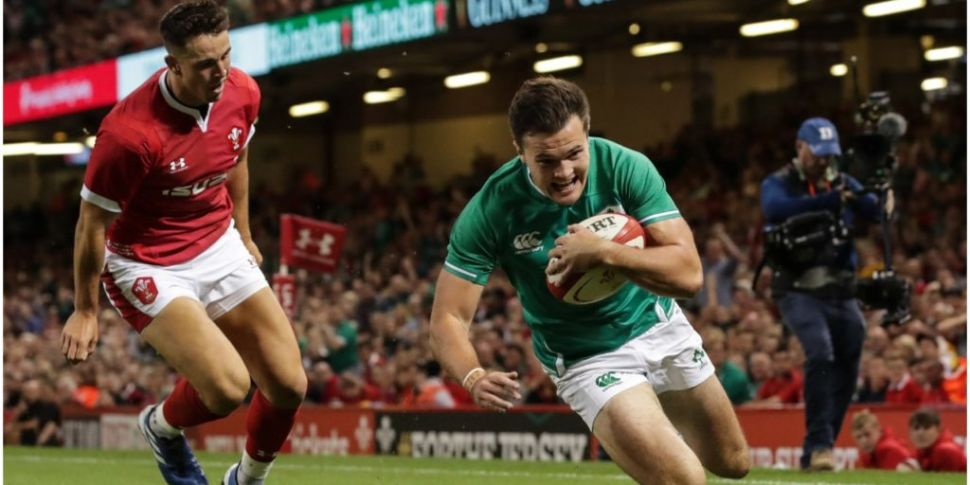 Ireland hold on to get World C...