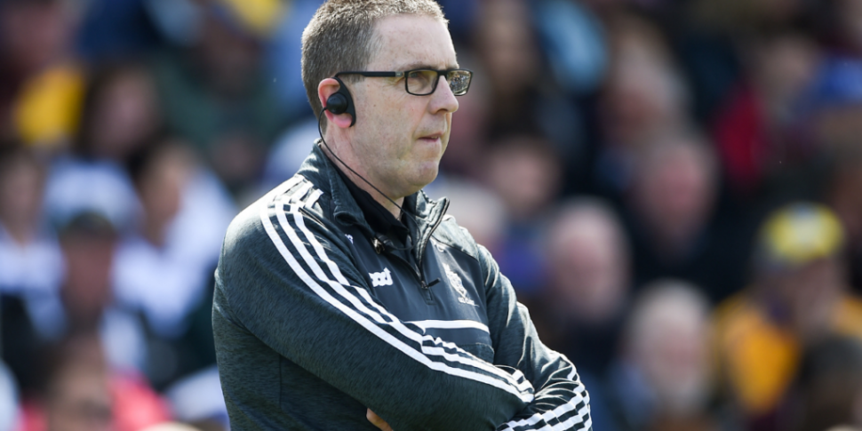 Reports: Gerry O'Connor to ste...