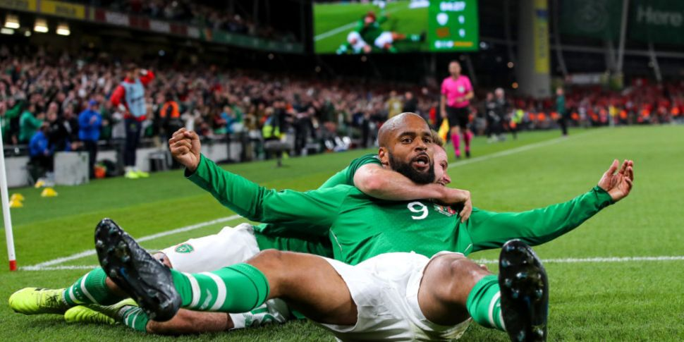 McGoldrick rescues draw for Ir...