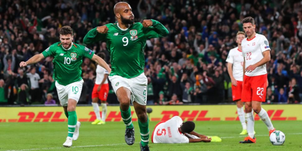 Mick McCarthy delighted to hav...