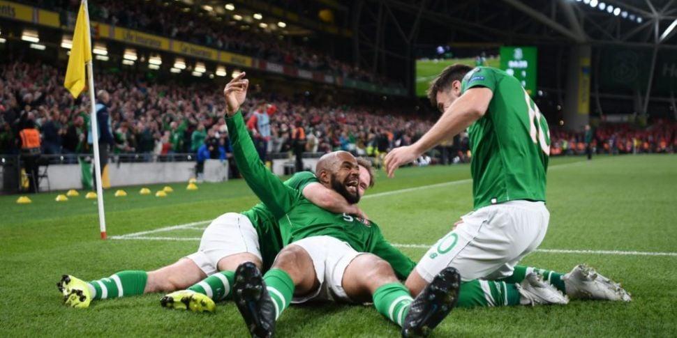 How Ireland can qualify for Eu...