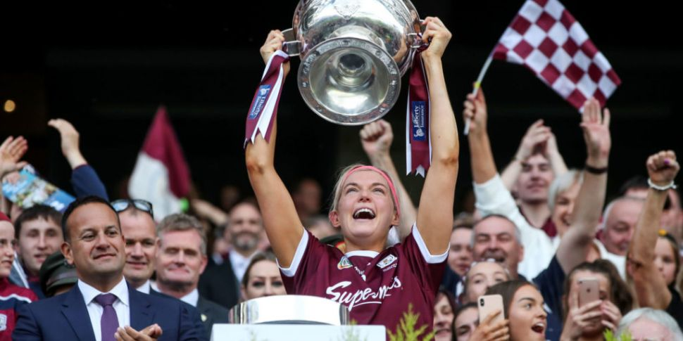 Galway camogie captain - 'My t...