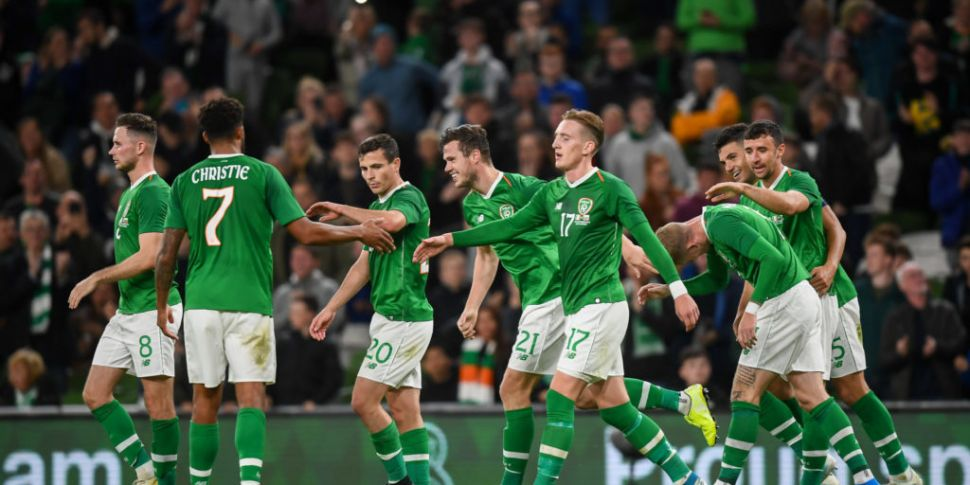 Ireland vs Bulgaria | 10 thing...