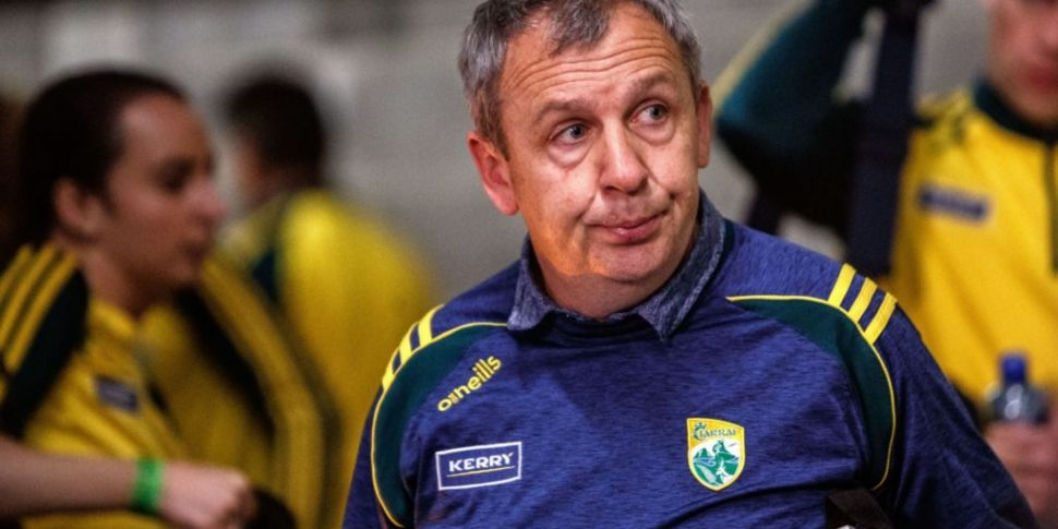 Kerry announce team for All-Ir...