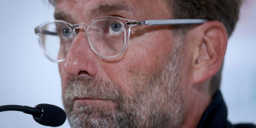 'Liverpool team will play in C...