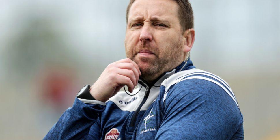 Cian O'Neill joins Cork footba...