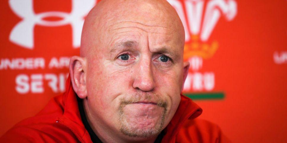 Welsh assistant won't make pre...