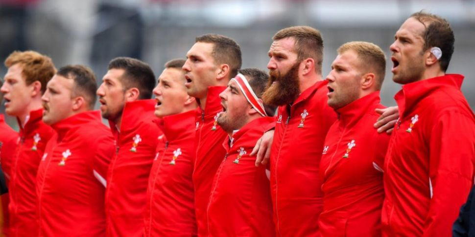 Wales off to a winning start a...