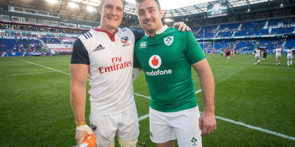 Meet the Irish exiles set to g...