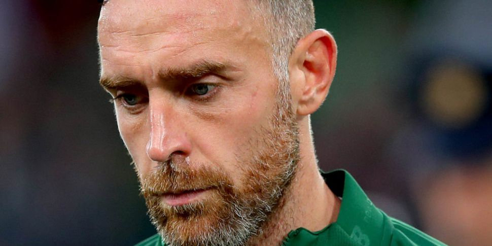 Richard Keogh ruled out until...
