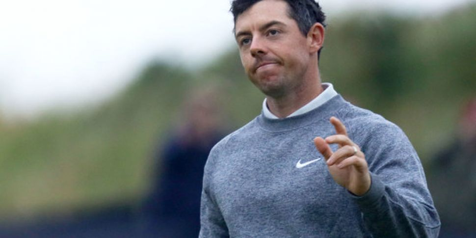 'I was venting' - Rory McIlroy...