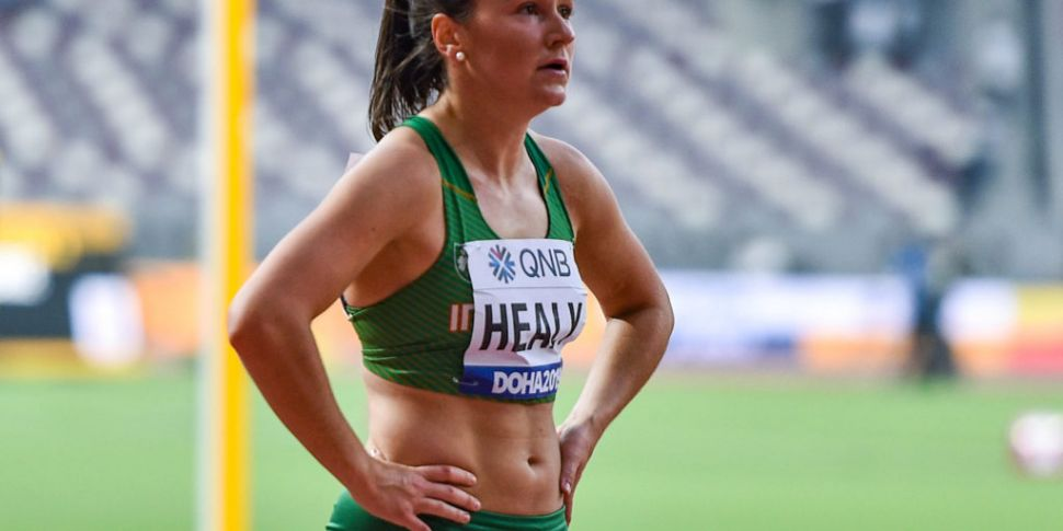 Phil Healy determined to use e...