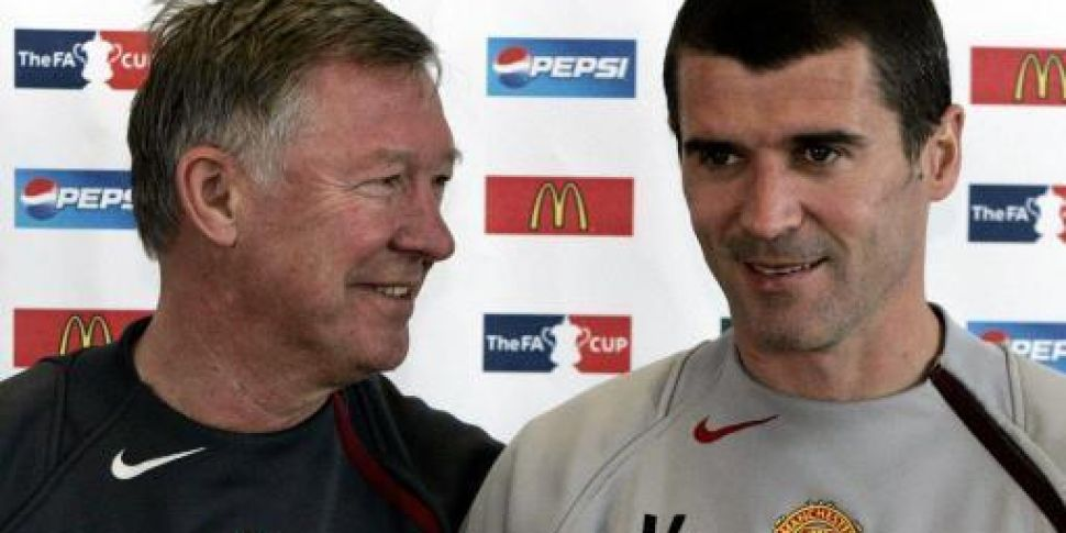 Roy Keane full of praise for