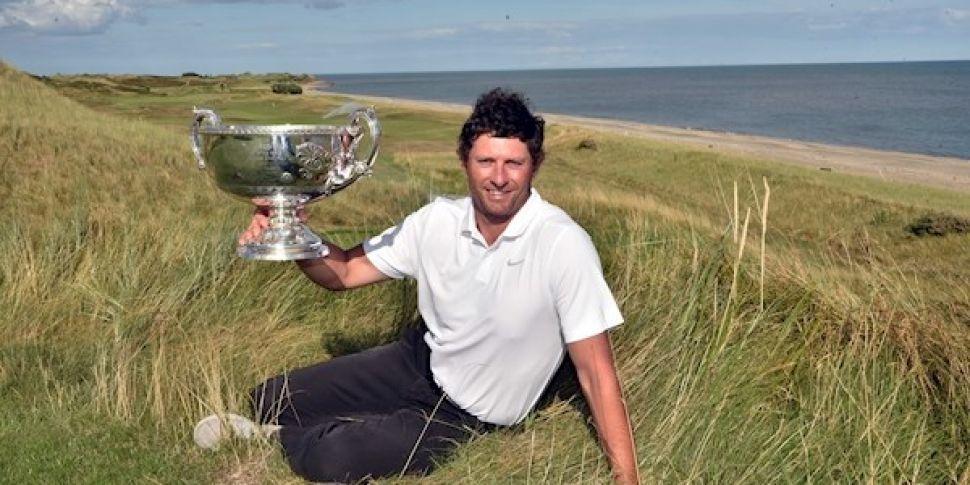 Robbie Cannon Talks Golf Fitne...