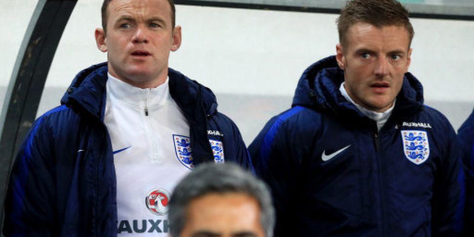 Rooney v Vardy, good news for...