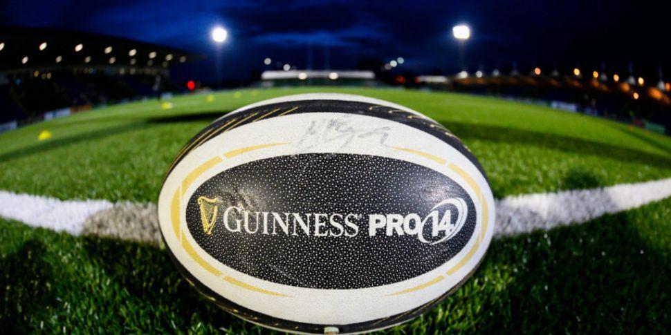 Leinster & Munster name sides...