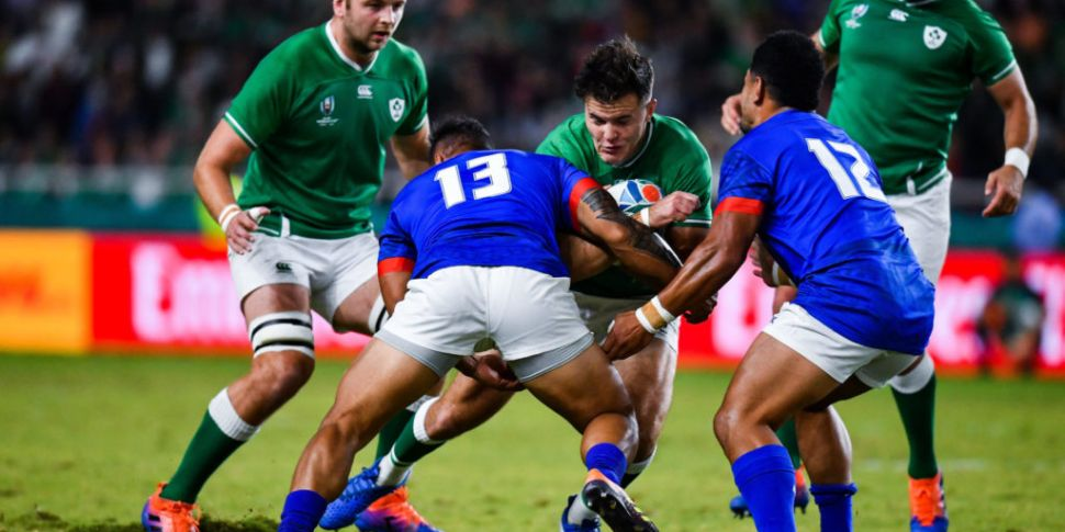 REACTION: Aki sees red but Ire...