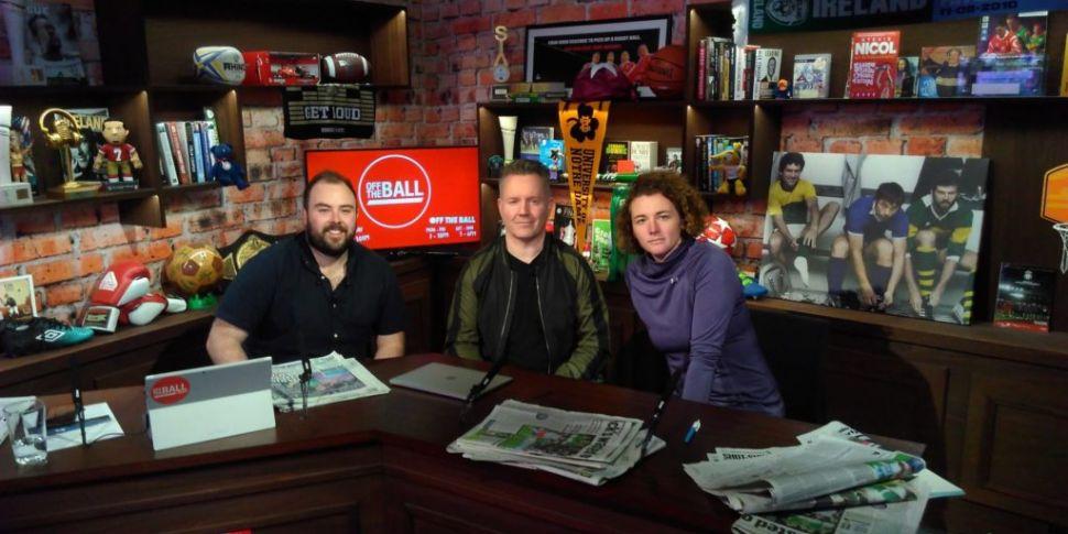 Sunday Paper Review | Ciarán Ó...