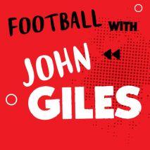 LIVE: John Giles