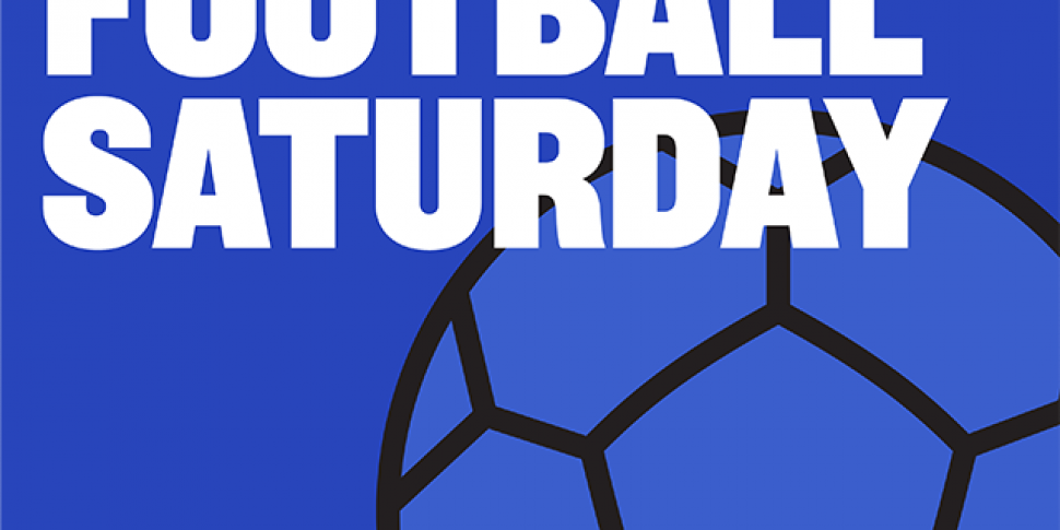 Football Saturday | Leicester...