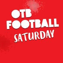 LIVE: OTB Football Saturday