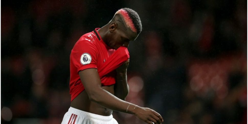 Paul Pogba return not expected...
