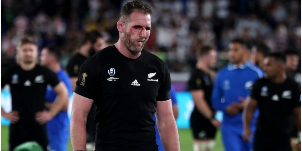 All Blacks drop to joint-lowes...