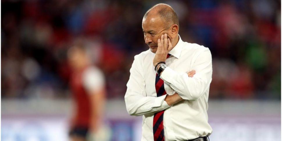 'England will struggle to matc...
