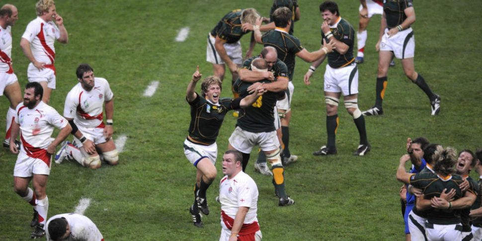 QUIZ | 2007 Rugby World Cup fi...