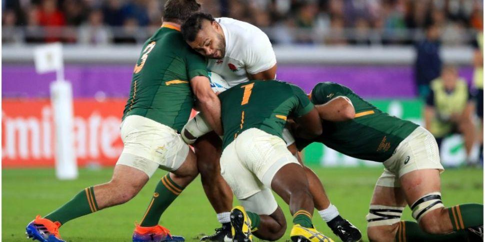 REACTION: Advantage South Afri...