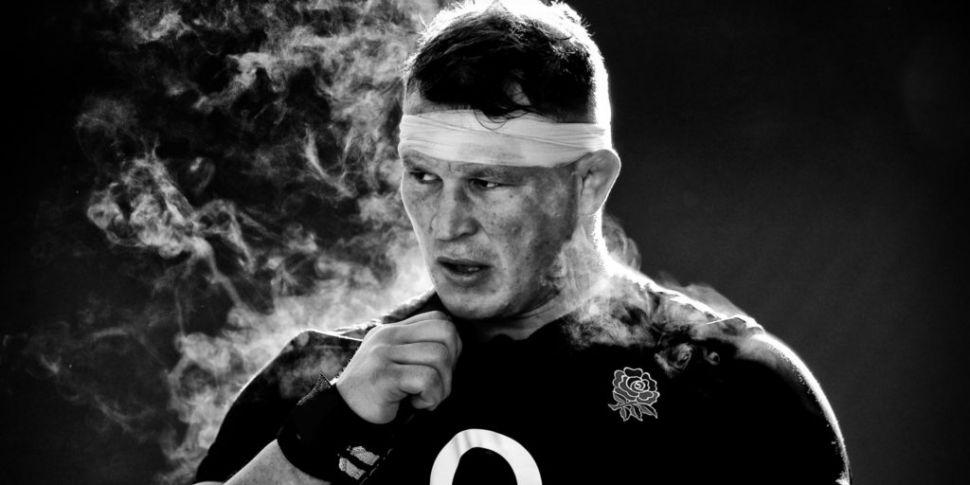 Former England captain Dylan H...