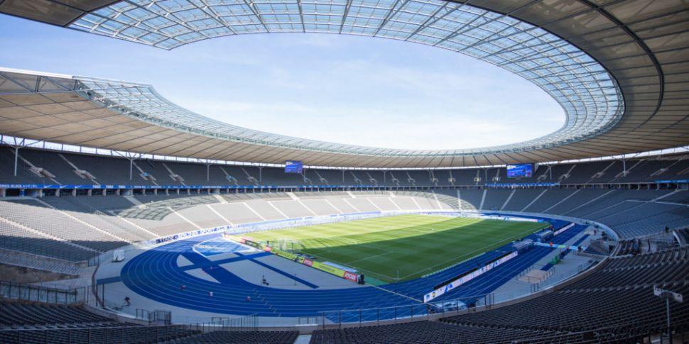 Munich to stage 2022 European...