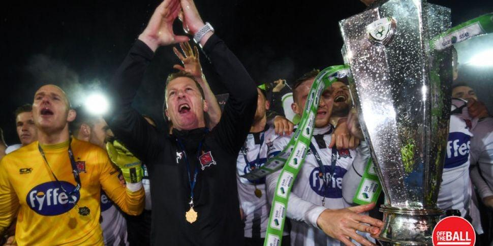 League of Ireland aims to resu...