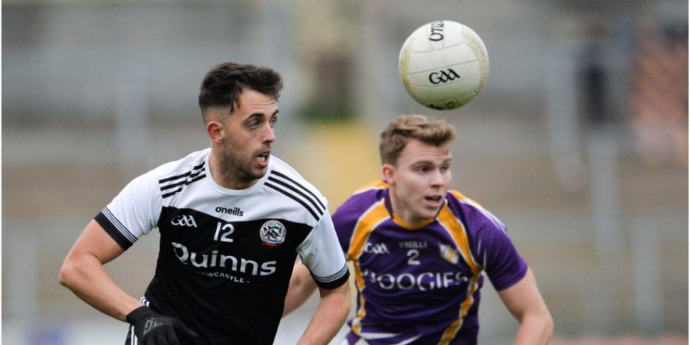 Round-up of all the GAA club a...