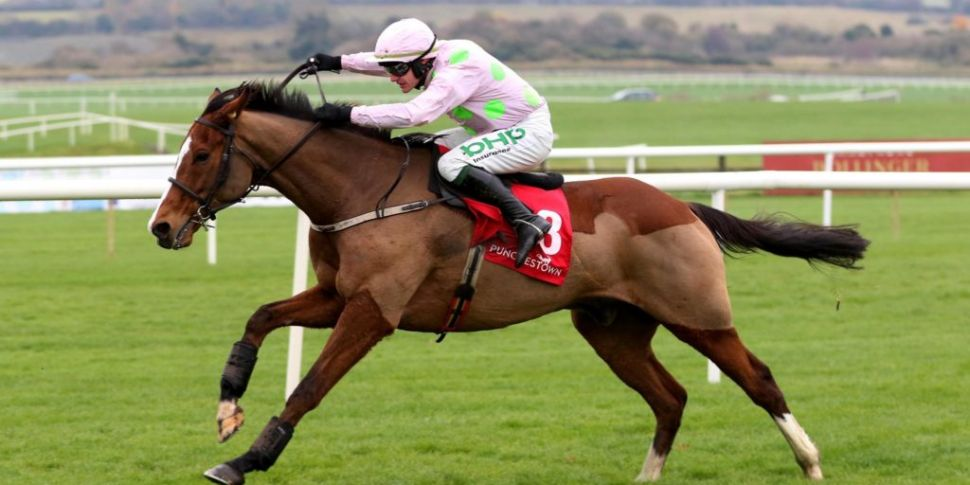 The weekend racing review from...