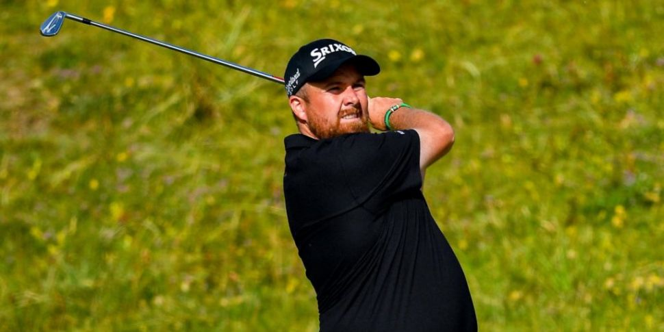 Shane Lowry hopes to benefit f...
