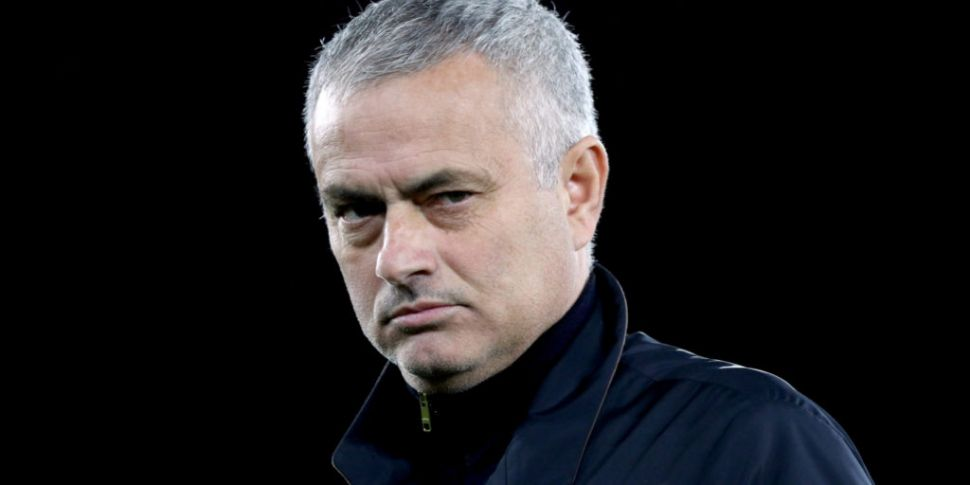 Jose Mourinho is the new manager of Tottenham Hotspur | Off The Ball