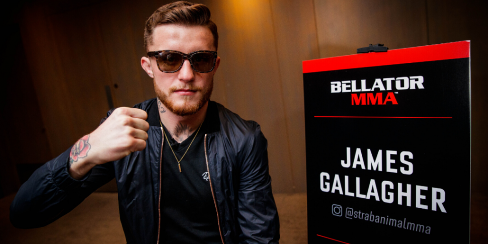 Exclusive | James Gallagher an...