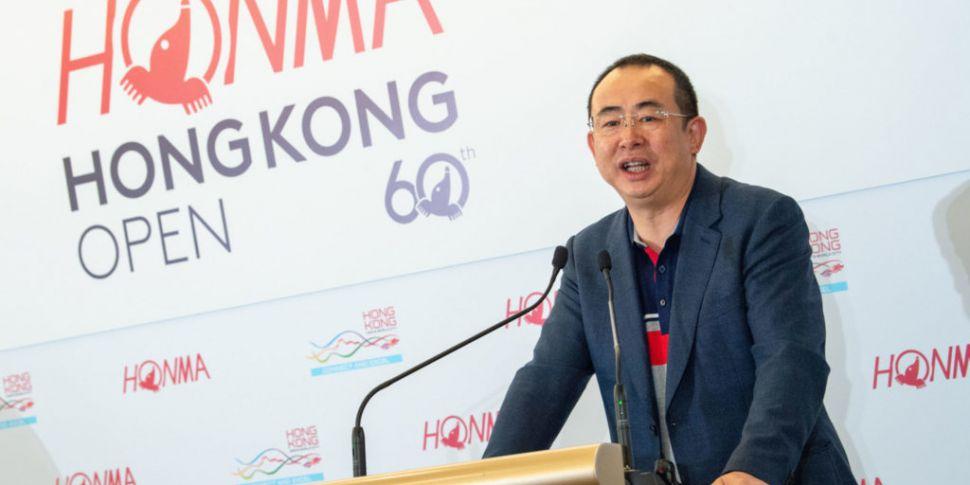 Hong Kong Open postponed by Eu...