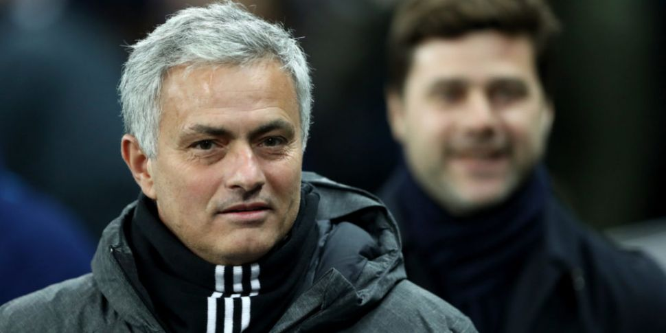 Mourinho unlikely to get a Jan...