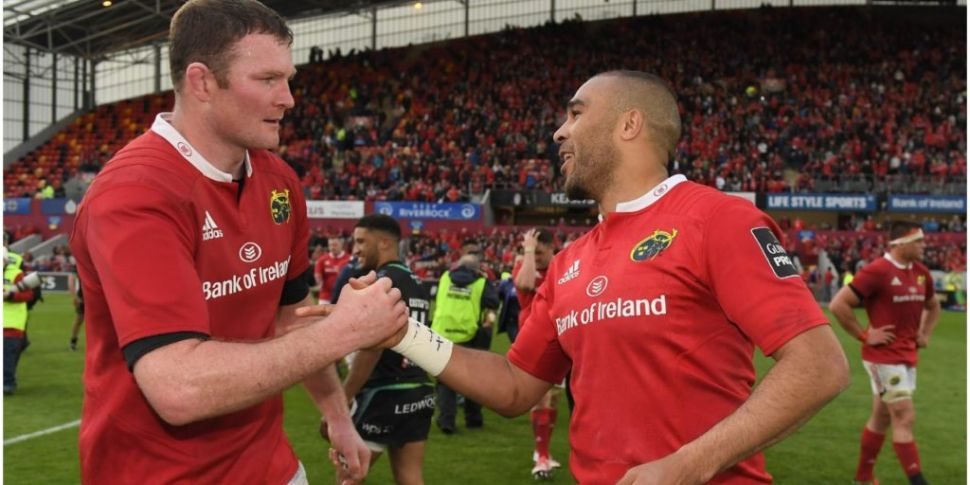 'Zebo and Ryan will be buzzing...