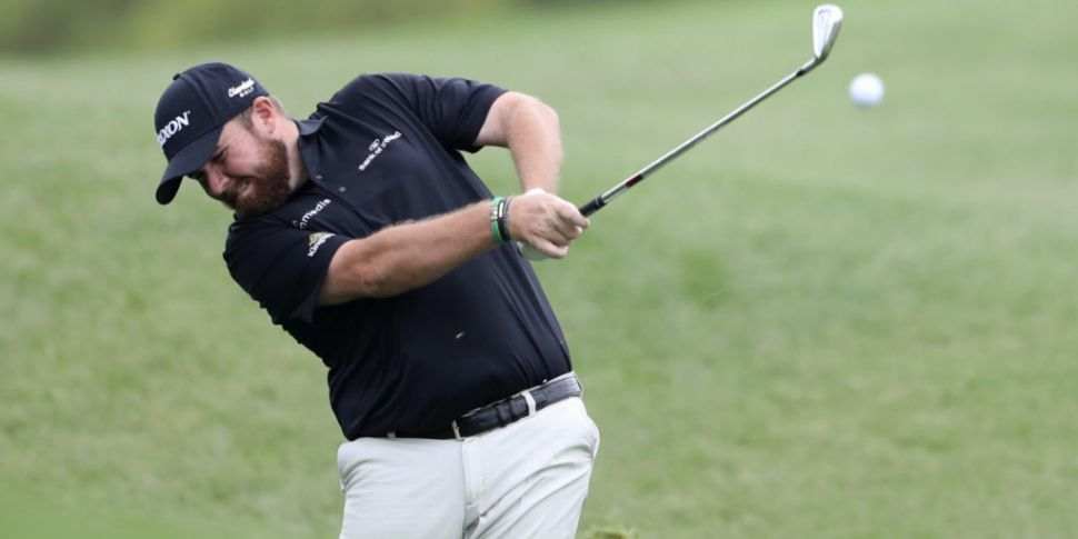 Shane Lowry struggles as Rory...