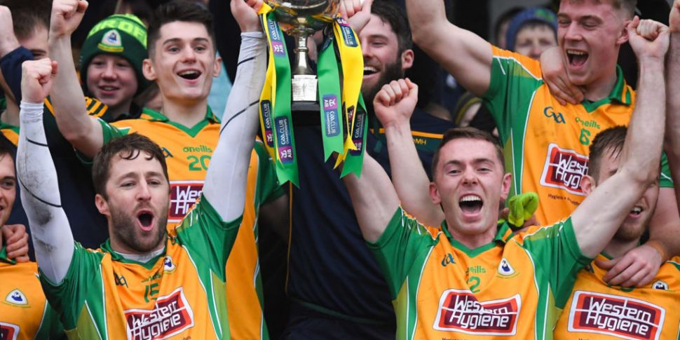 QUIZ: All-Ireland Club Champio...