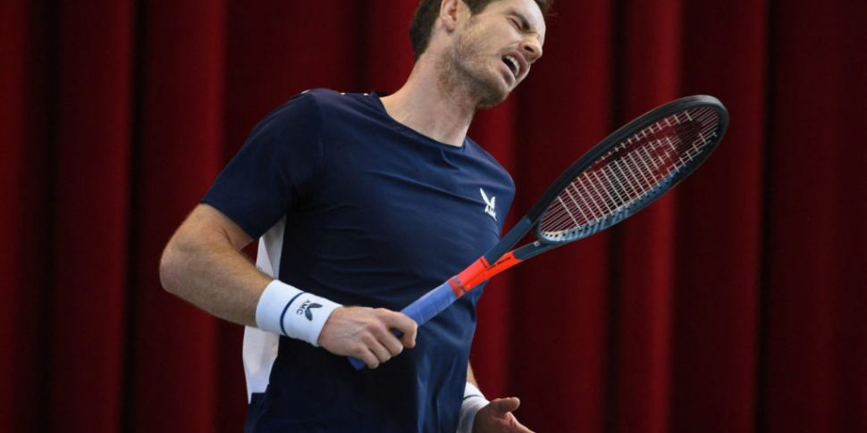 Andy Murray just wants to be p...