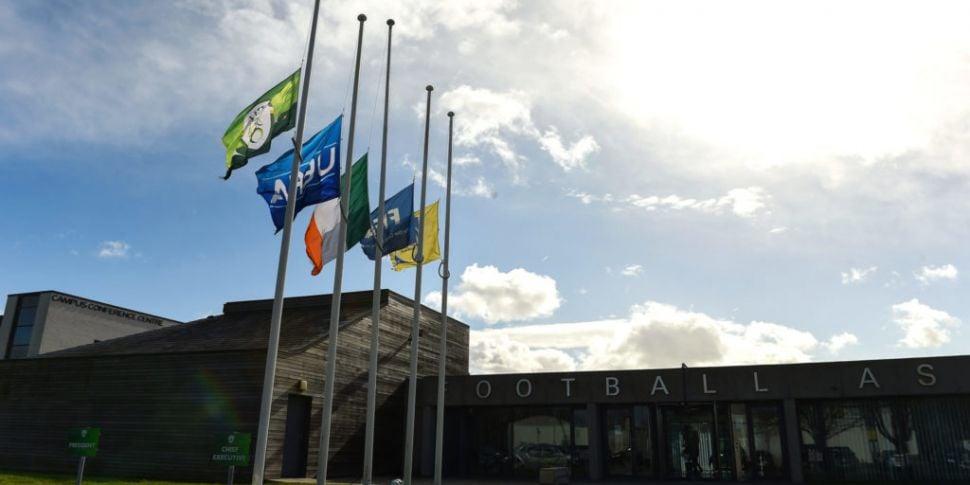 Sport Ireland tell Oireachtas...