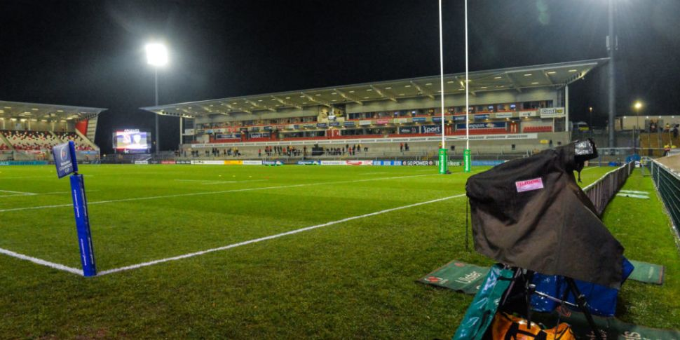 Ulster side to face Scarlets i...
