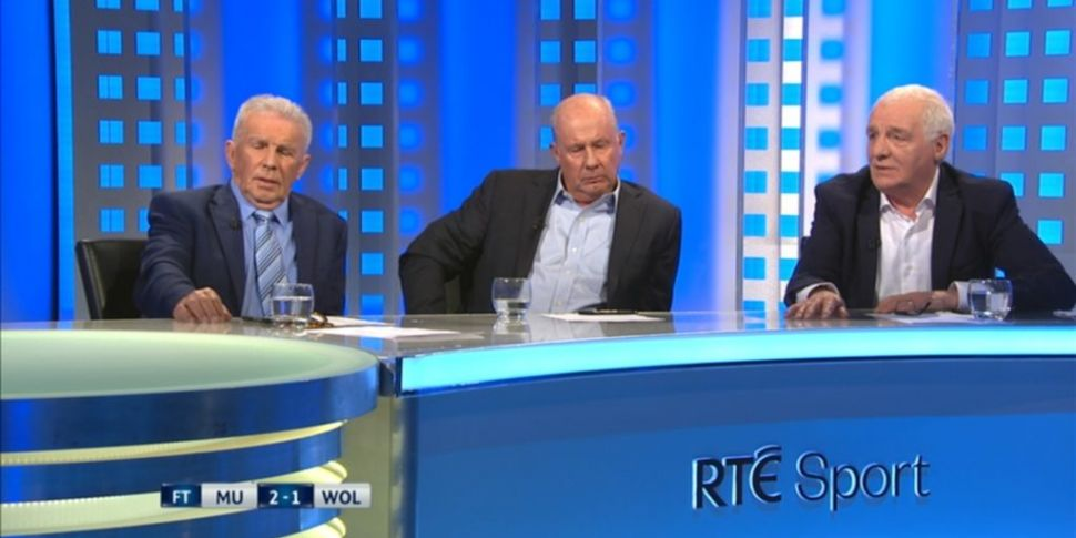 Dunphy, Giles and Brady set to...