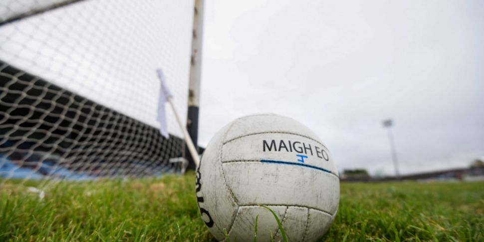 Mayo GAA to receive over €1 mi...