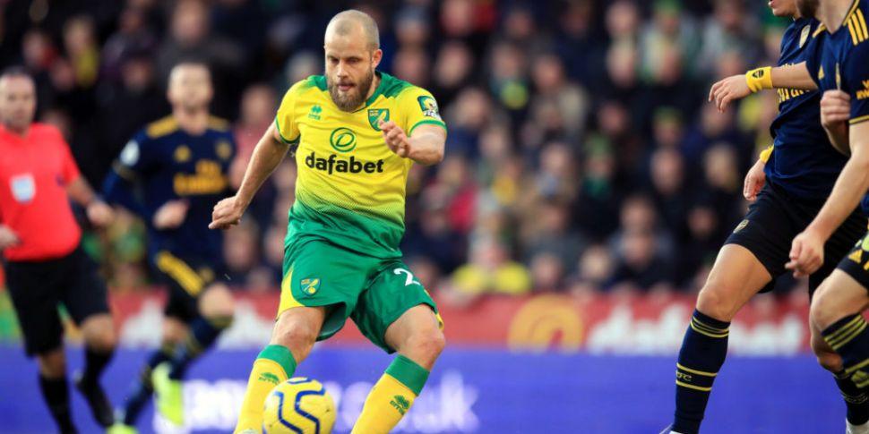 Norwich vs Arsenal | Gunners'...