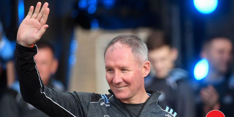 Jim Gavin departs | Impact on...